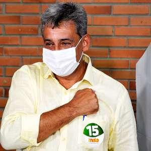 Sebastião Melo, do MDB, vence Manuela em Porto Alegre