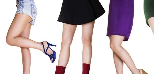 Los 4 tipos de zapatos que todas las famosas utilizan