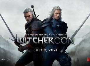 Netflix vai realizar evento de The Witcher em julho