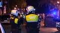 Polícia busca motorista de van em ataque a Barcelona
