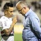 Após cobrança, Dorival Jr. é mantido no cargo pelo São Paulo