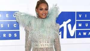 Vestido de Beyoncé en los MTV VMAs 2016: crimen o ...