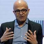 """""""Precisamos pensar em privacidade"""", diz CEO da Microsoft"""
