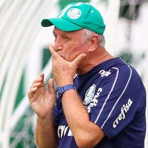 Palmeiras pode ser rebaixado por causa de Del Nero, diz Fifa