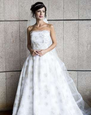 Pensando em casar? Veja os vestidos de noiva das novelas