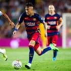 Na volta de Neymar, zagueiro salva Barcelona de tropeço
