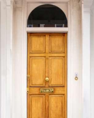 Feng Shui: Abra a porta da sua casa para as boas energias