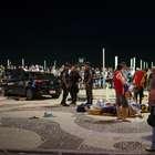 Atropelamento em Copacabana deixa um bebê morto e 16 feridos