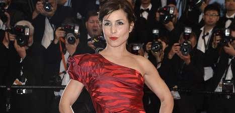 Cannes se desculpa por polêmica com salto no tapete vermelho