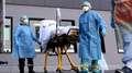 Disparada de casos de covid-19 pressiona hospitais europeus