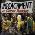 """Ato pede impeachment de Gilmar Mendes: """"Inimigo do Brasil"""""""