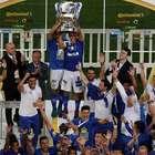 Títulos, tropeços e vexames: 2018 dos brasileiros no futebol