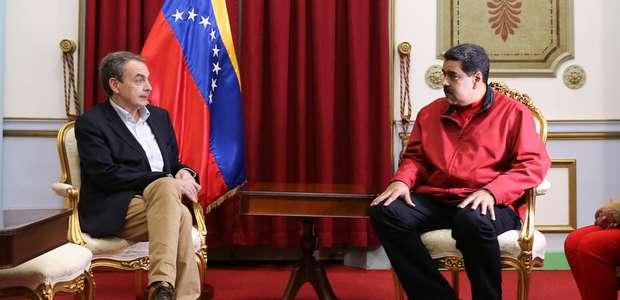 Twitter se mofa del calzado de Zapatero en su reunión ...