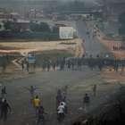 Protesto deixa 2 mortos na fronteira da Venezuela com Brasil