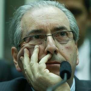 MPF investiga outras contas de Eduardo Cunha no exterior