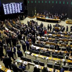 CCJ da Câmara dos Deputados aprova PEC da segunda instância