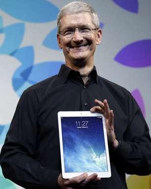 Diretores da Samsung ganharam mais do que CEO da Apple