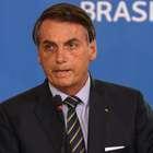 Bolsonaro sugere transferir embaixada em Israel em 2021