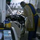 OMS registra aumento recorde de casos de covid-19 no mundo