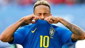 Brasil vence no sufoco e críticas a Neymar: o resumo do dia