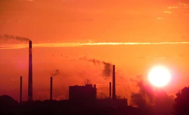 Planeta estará 2°C mais quente já em 2050, diz estudo