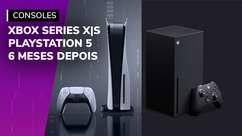 Xbox Series e PS5: qual console se deu melhor?
