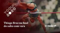 Thiago Braz vai à final e pode repetir ouro olímpico no ...