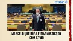 Queiroga pega covid e delegação do Brasil na ONU 'se fecha'