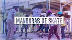 Aprenda manobras para começar a andar de skate