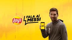 Fala aí, Messi! 'Pegadinha' do craque não perdoa nem o melhor amigo