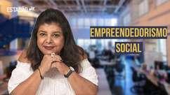 Luiza Trajano fala sobre o que pode ajudar o empreendedorismo social no Brasil
