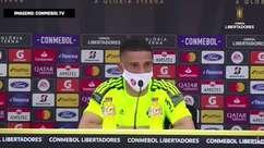 INTERNACIONAL: Taison deixa de lado protagonismo e reforça que todo elenco foi responsável por goleada histórica na Libertadores