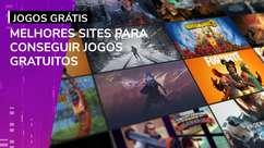 Os 10 melhores sites para conseguir jogos gratuitos