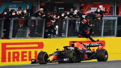 Análise do GP: Verstappen dá o troco em Hamilton em Ímola