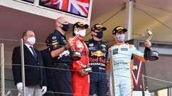 Análise do GP: nova geração da F1 dá um banho em Mônaco