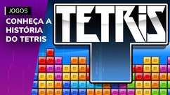 Entre KGB e confusões, conheça a história do Tetris