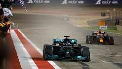 Análise do GP do Bahrein: como Hamilton superou Verstappen