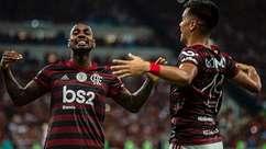 Veja todas as transações do Flamengo na Era Landim