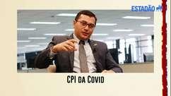 Rosa autoriza governador do Amazonas a faltar a depoimento na CPI da Covid