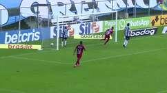 SÉRIE A: Gol de Grêmio 0 x 1 Athletico-PR