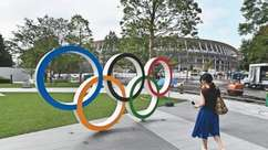 Confira os palcos das competições nos Jogos Olímpicos de Tóquio