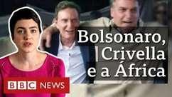 2 crises que podem explicar indicação de Crivella a embaixada na África do Sul