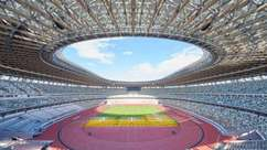 Conheça os estádios que sediarão o futebol nos Jogos Olímpicos de Tóquio