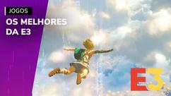 Uma semana depois, quais foram os destaques da E3?