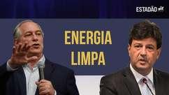 Mandetta e Ciro defendem diversificação energética com alternativas limpas