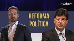 Leite e Mandetta defendem reforma política