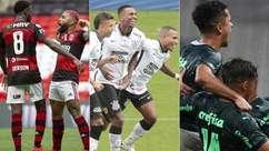Veja o novo ranking dos clubes brasileiros com mais seguidores