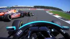 Live do GP: Hamilton e Verstappen declaram guerra na F1