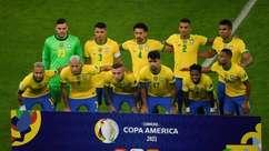 Termômetro da Seleção: veja quem decepcionou e quem ganhou pontos durante a Copa América