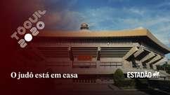 Todos contra os japoneses no Nippon Budokan, templo sagrado das artes marciais